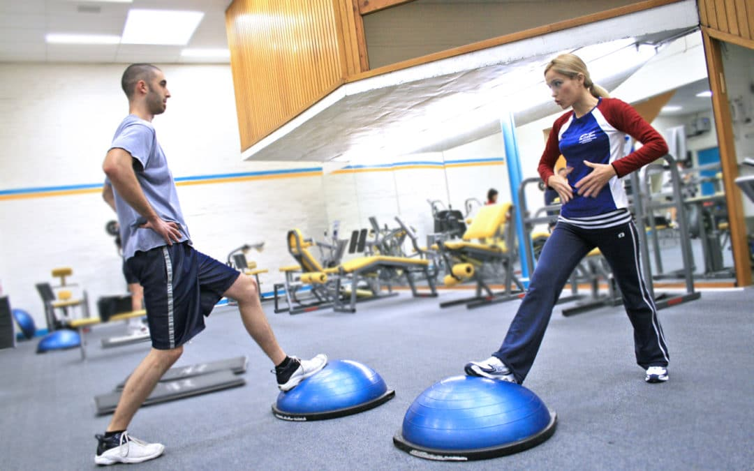 Gym Insurance Does it need to be specialised?