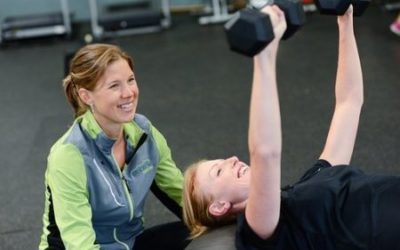 Liability and Your Gym – Why You Need Gym Liability Insurance